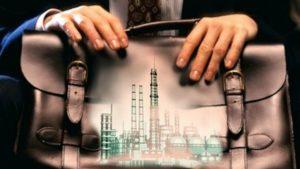 Хто «підставляє» Гройсмана в сфері приватизації?