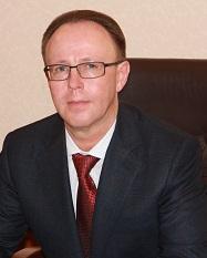 Парфененко Дмитро Миколайович в.о. Голови Фонду