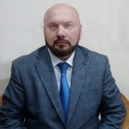Трубаров Віталій Миколайович в.о. Голови Фонду державного майна України