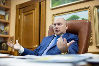 В. Трубаров